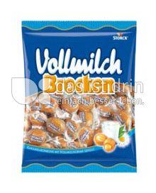Produktabbildung: Storck Vollmilch Brocken