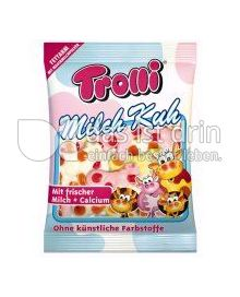 Produktabbildung: Trolli Milch Kuh 225 g