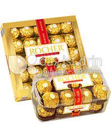 Produktabbildung: Ferrero Rocher 312 g