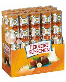 Produktabbildung: Ferrero Küsschen 44 g