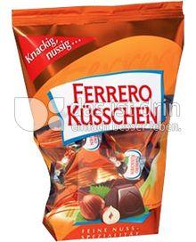 Produktabbildung: Ferrero Küsschen 124 g