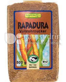 Produktabbildung: Rapunzel Rapadura Vollrohrzucker 500 g