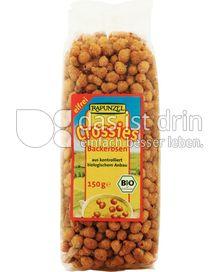 Produktabbildung: Rapunzel Crossies Backerbsen 150 g