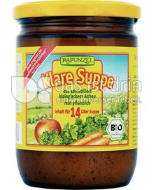 Produktabbildung: Rapunzel Klare Suppe