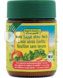 Produktabbildung: Rapunzel Klare Suppe ohne Hefe