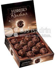Produktabbildung: Ferrero Rondnoir 12 St.