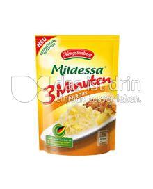 Produktabbildung: Hengstenberg Mildessa 3 Minuten Ananas 400 g