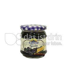 Produktabbildung: Mühlhäuser Gelee Schwarze Johannisbeere 225 g