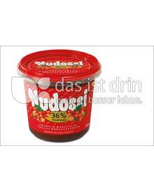 Produktabbildung: Nudossi Nuss-Nougat-Creme 400 g