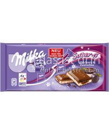 Produktabbildung: Milka Super-G Tafelschokolade 100 g