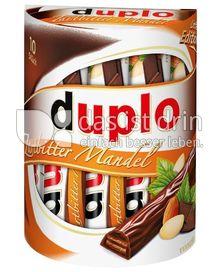 Produktabbildung: Ferrero Duplo 182 g
