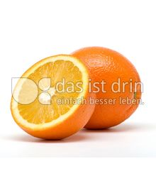 Produktabbildung: Coop Orange 1 St.