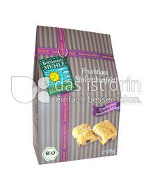 Produktabbildung: Bohlsener Mühle Fruchtiges Stollenkonfekt 175 g
