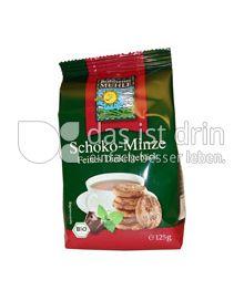 Produktabbildung: Bohlsener Mühle Schoko-Minze 125 g