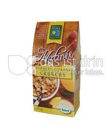 Produktabbildung: Bohlsener Mühle Matinée Joghurt-Zitrone Crunchy 375 g
