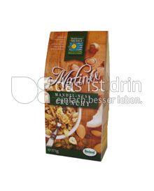 Produktabbildung: Bohlsener Mühle Matinée Mandel-Nuss Crunchy 375 g