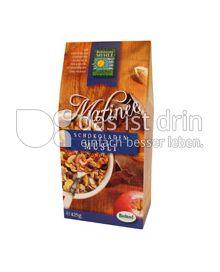 Produktabbildung: Bohlsener Mühle Matinée Schokoladen Müsli 425 g