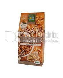 Produktabbildung: Bohlsener Mühle Matinée Urgetreide Crunchy 375 g