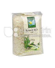 Produktabbildung: Bohlsener Mühle Basmati Reis 500 g
