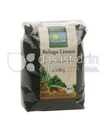 Produktabbildung: Bohlsener Mühle Beluga Linsen 500 g