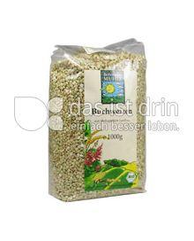 Produktabbildung: Bohlsener Mühle Buchweizen 1 kg