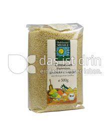 Produktabbildung: Bohlsener Mühle Couscous 500 g