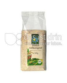 Produktabbildung: Bohlsener Mühle Dinkelvollkorngrieß 500 g