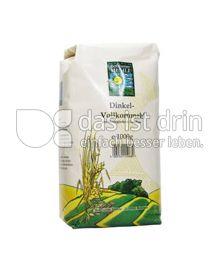 Produktabbildung: Bohlsener Mühle Dinkelvollkornmehl 1 kg
