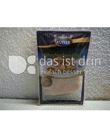 Produktabbildung: Kupfer Hähnchenbrustfilet 200 g