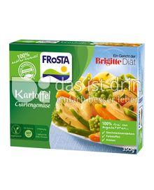Produktabbildung: FRoSTA Kartoffel Gartengemüse 350 g