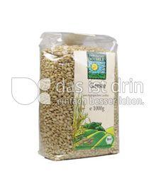 Produktabbildung: Bohlsener Mühle Gerste 1 kg