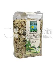 Produktabbildung: Bohlsener Mühle Gourmet-Reismischung 500 g