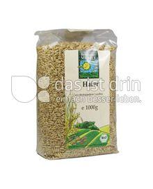 Produktabbildung: Bohlsener Mühle Hafer 1 kg