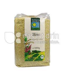 Produktabbildung: Bohlsener Mühle Hirse 1 kg
