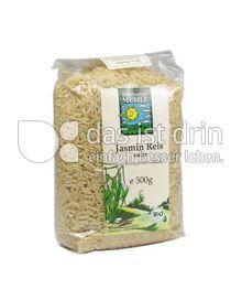 Produktabbildung: Bohlsener Mühle Jasmin Reis 500 g