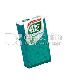 Produktabbildung: Tic Tac Spearmint 100 St.