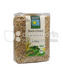 Produktabbildung: Bohlsener Mühle Koch-Dinkel 500 g