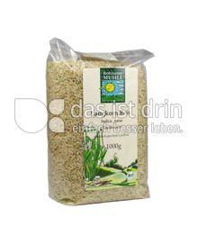 Produktabbildung: Bohlsener Mühle Langkorn Reis 1 kg