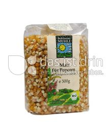 Produktabbildung: Bohlsener Mühle Mais für Popcorn 500 g
