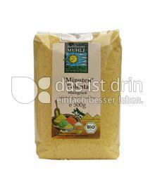 Produktabbildung: Bohlsener Mühle Minutenpolenta 500 g