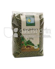Produktabbildung: Bohlsener Mühle Mungbohnen 500 g