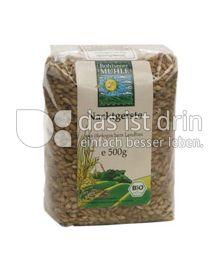 Produktabbildung: Bohlsener Mühle Nacktgerste 500 g