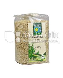 Produktabbildung: Bohlsener Mühle Risotto Reis 500 g
