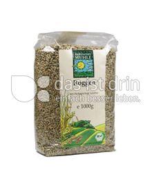 Produktabbildung: Bohlsener Mühle Roggen 1 kg