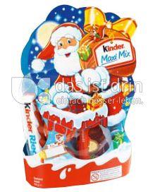 Produktabbildung: Ferrero Maxi Mix 148 g