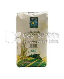 Produktabbildung: Bohlsener Mühle Roggenmehl Type 1150 1 kg