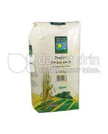 Produktabbildung: Bohlsener Mühle Roggenvollkornmehl 1 kg