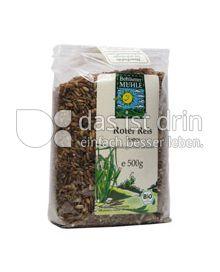 Produktabbildung: Bohlsener Mühle Roter Reis 500 g