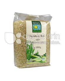 Produktabbildung: Bohlsener Mühle Rundkorn Reis 1 kg