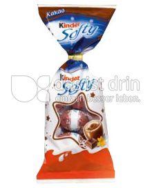Produktabbildung: Ferrero Kinder Softy 100 g